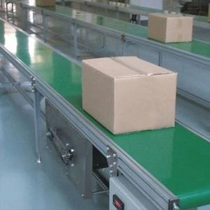 paket taşıma konveyörü
