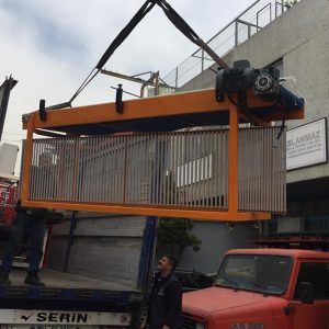 shrink-konveyor-hatti